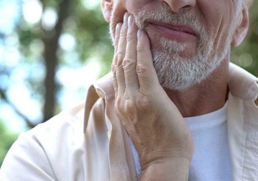 Behandling av bitt- og kjeveproblemer